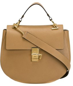 Chloé Chloe 'drew' Cross Body Shoulder Bag