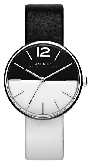 Preload https://item2.tradesy.com/images/marc-jacobs-silver-by-women-s-analog-mbm1366-watch-6004096-0-0.jpg?width=440&height=440