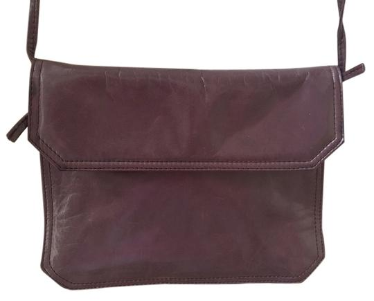 Preload https://item2.tradesy.com/images/bottega-veneta-cross-body-bag-dark-mauvebrown-unique-color-6006001-0-0.jpg?width=440&height=440