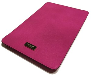 Kate Spade Kate Spade Newbury Lane iPad Mini Slim Hard Case Folio WIRU0327 Bougainvillea Pink