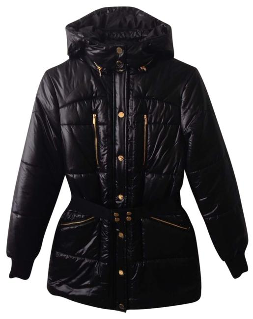 Preload https://item3.tradesy.com/images/tory-burch-black-salida-blackgold-jacket-with-removable-belt-and-hood-coat-size-0-xs-6006592-0-2.jpg?width=400&height=650