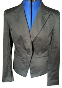Mossimo Supply Co. Blac Blazer