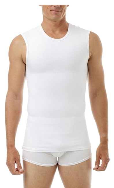 Preload https://item5.tradesy.com/images/underworks-tank-top-white-6007084-0-0.jpg?width=400&height=650