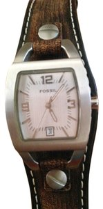 Fossil Fossil Women's Leather Watch