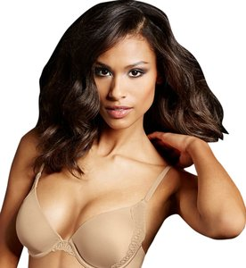Maidenform Maidenform Natural Boost Demi Bra Size 36A NWT