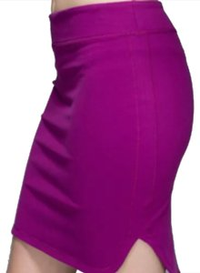 Lululemon New Lululemon City Skirt Regal Plum Size 6