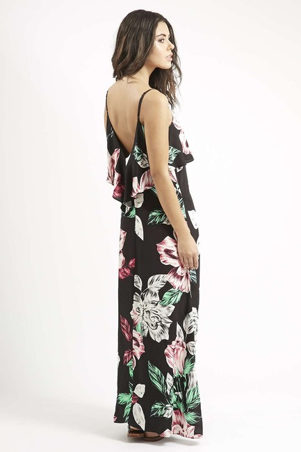 Multi Maxi Dress by Kendall + Kylie