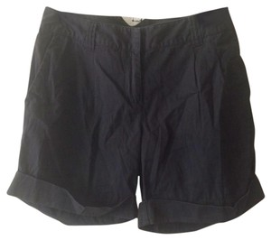 Michael Kors Bermuda Shorts Black