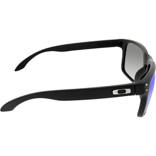 Oakley Oakley Black/Grey Lens OO9102-52 Sunglasses
