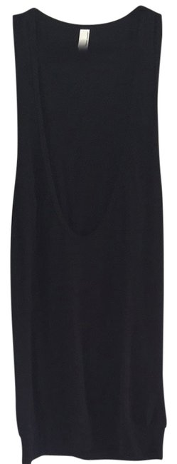 Preload https://item1.tradesy.com/images/american-apparel-black-mid-length-night-out-dress-size-4-s-6009760-0-0.jpg?width=400&height=650