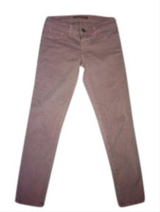 J Brand Skinny Jeans-Colored