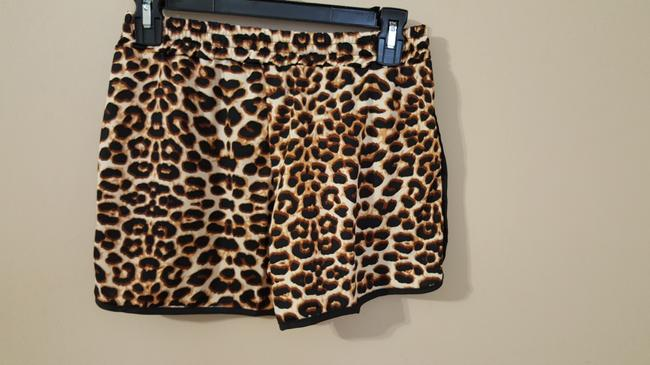Other Mini/Short Shorts Brown