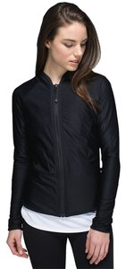 Lululemon Black Jacket