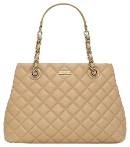 Kate Spade Quilted Purse Shoulder Bag
