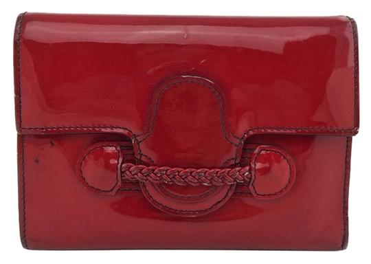 Preload https://item3.tradesy.com/images/valentino-red-patent-leather-tri-fold-wallet-6017317-0-0.jpg?width=440&height=440