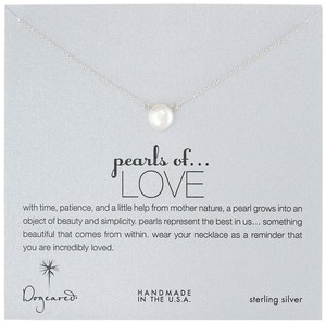 Dogeared Dogeared Pearls of Inspiration - Beauty