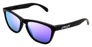 Oakley Oakley Black/Green Lens 24-298 Sunglasses