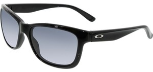 Oakley Oakley Black/Grey Lens OO9179-01 Sunglasses