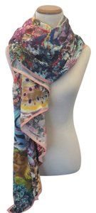 Other Multi Printed Scarf