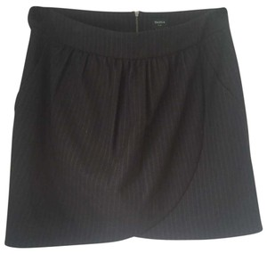 Talula Mini Skirt Blac