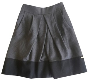 Wilfred Skirt Grey