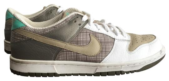 Preload https://item2.tradesy.com/images/nike-beige-tartan-white-and-mint-green-dunks-lo-sneakers-size-us-9-regular-m-b-6019066-0-0.jpg?width=440&height=440