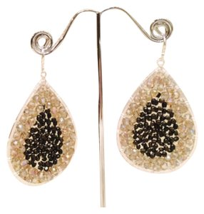 Nakamol teardrop earrings