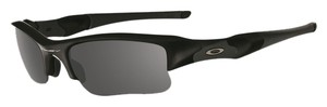Oakley Oakley Black/Grey Lens 24-434 Sunglasses