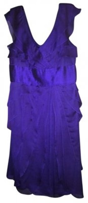 Preload https://item1.tradesy.com/images/adrianna-papell-plum-the-classy-lady-above-knee-cocktail-dress-size-12-l-6020-0-0.jpg?width=400&height=650