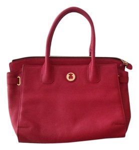 TOUS Tote in Red
