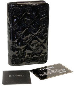Chanel Chanel No.5 Patent Leather Agenda Made in france