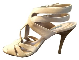 Classiques Entier Leather Soft Delicate cream Formal