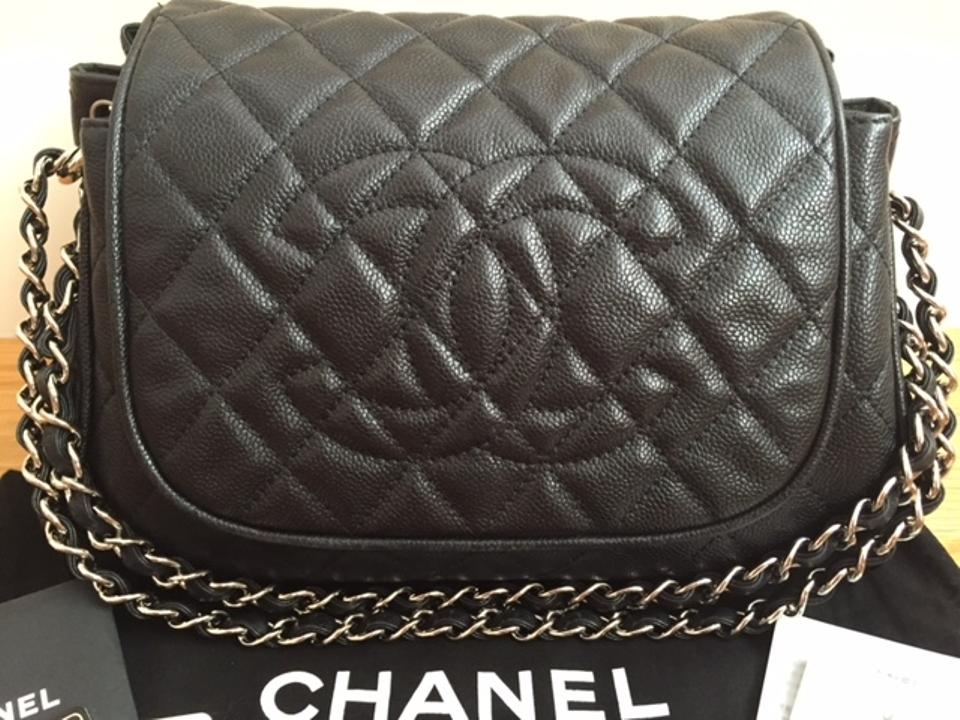 d910ab5d1c3f Chanel Handbag Quilted Handbag Accordion Caviar Handbag Caviar Flap Flap  Handbag Shoulder Bag. 123456789101112