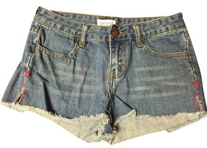 Forever 21 Cut Off Shorts Medium wash