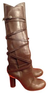 Catherine Malandrino Brown Boots
