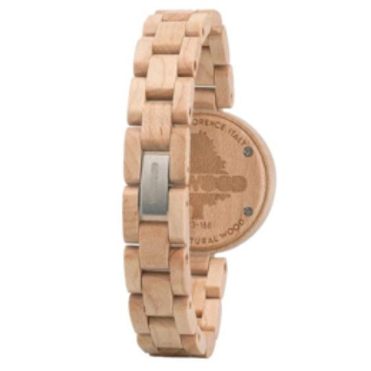 WeWood Mimosa Beige NWT WeWood Watch