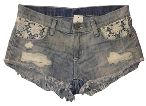 Carmar Mini/Short Shorts Denim