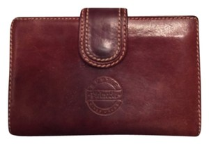 Rustic Pielnoble Rustic Pielnoble Brown Leather Wallet