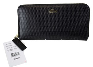 Lacoste Lacoste Chantaco Zip Around Wallet