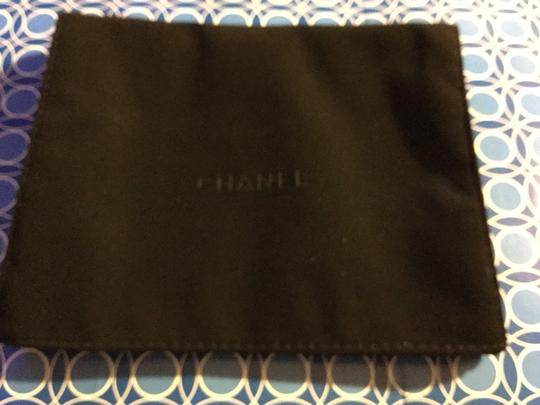 Chanel Chanel 6x5 Micro Suede Fold Over Dust Storage Bag