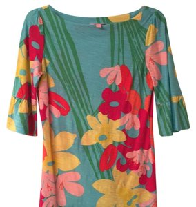 Lilly Pulitzer T Shirt floral