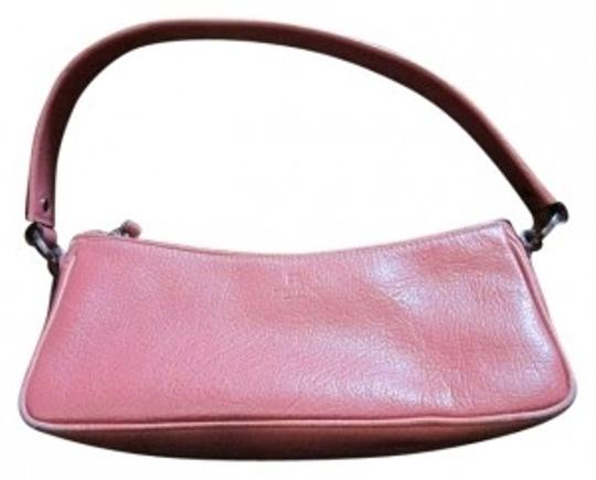 Preload https://img-static.tradesy.com/item/6027/kate-spade-salmon-pink-leather-baguette-0-0-540-540.jpg