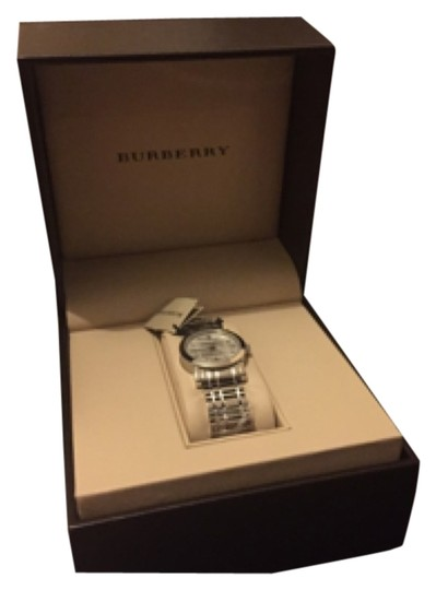 Burberry watch Image 1