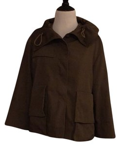 Akris Punto Brown Jacket