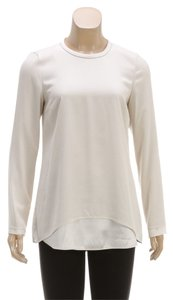 Brunello Cucinelli Top Cream