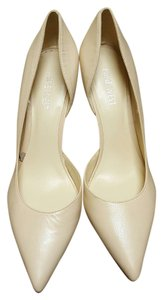 Nine West Bone Pumps