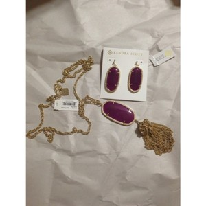 Kendra Scott Set Rayne/Elle