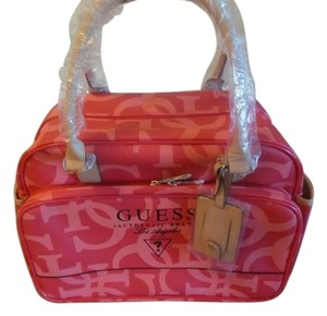 Guess Coral Travel Bag