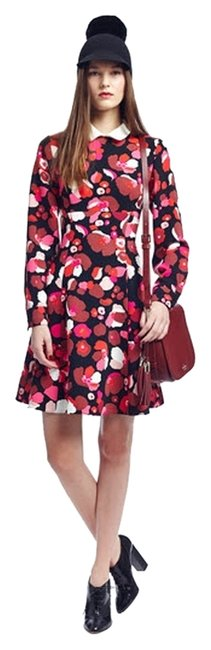 Preload https://item5.tradesy.com/images/kate-spade-new-15-aw-floral-print-fit-and-with-peter-pan-collar-knee-length-cocktail-dress-size-4-s-6032614-0-0.jpg?width=400&height=650