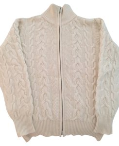 Berkshire Cable Cashmere Sweater